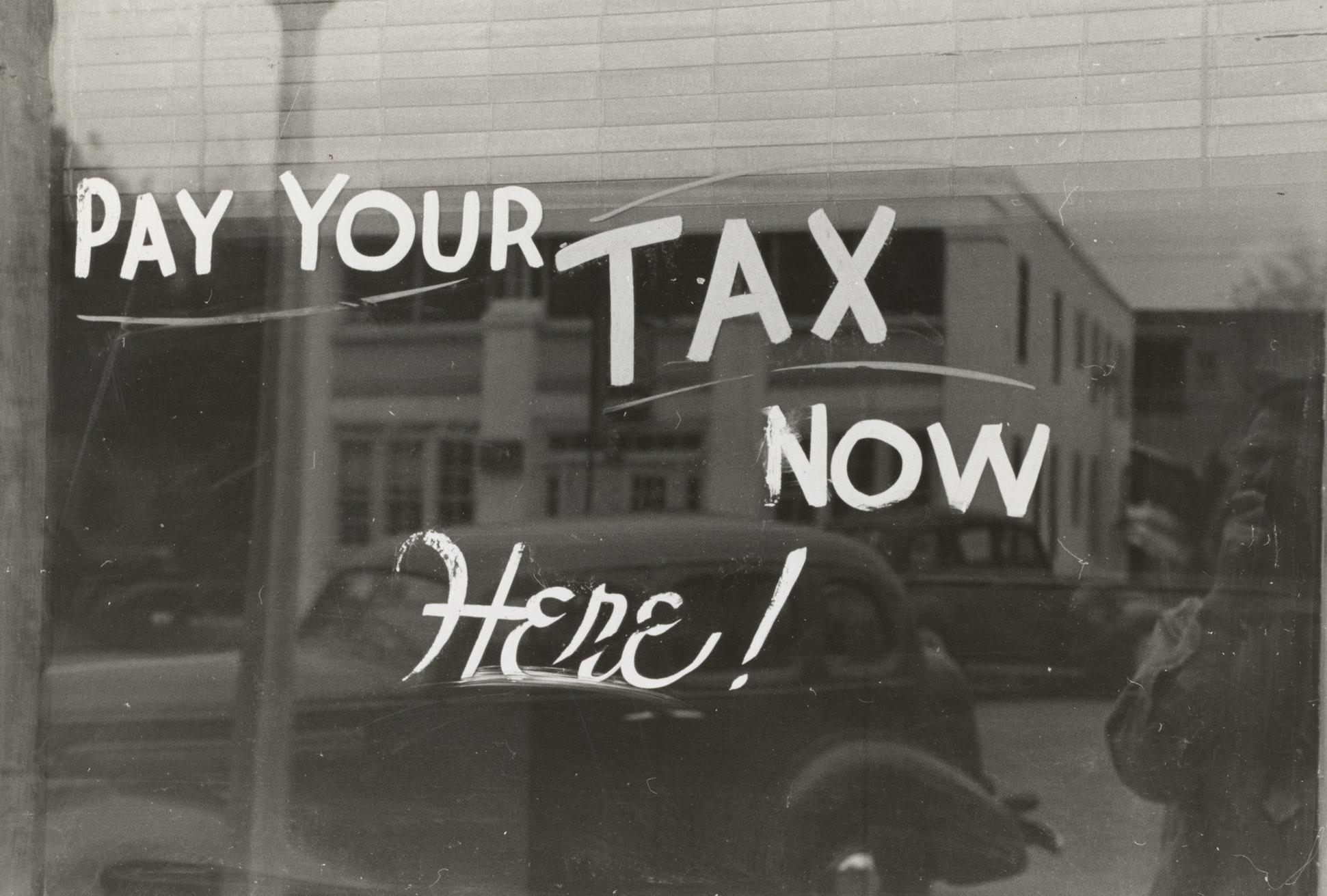 Indywidualny Rachunek Podatkowy